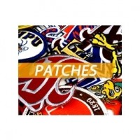 Patches and Logos